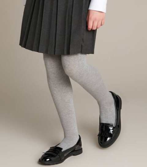 Where to find large size school shoes for teenage girls in UK & Ireland
