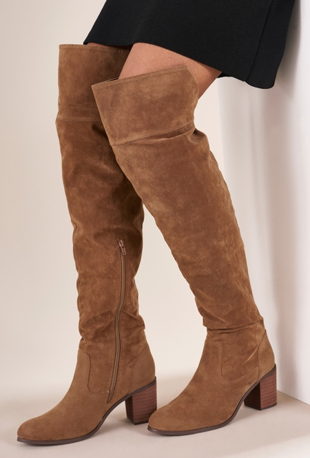 Long Tall Sally Lexie Boots